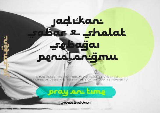 Jasmeen font download