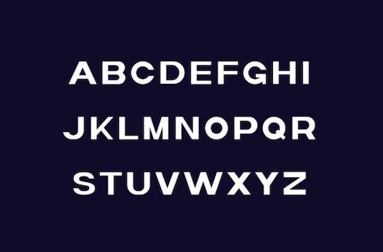 Polaris font download