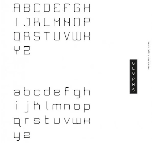 Quirky font download