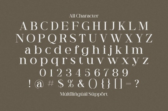 Riley Frost font free