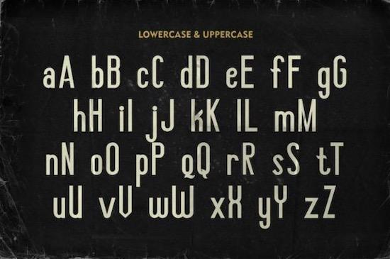 Roshmary font free