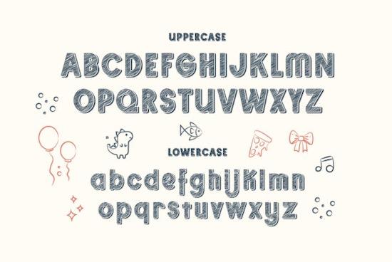 Sketchup font download