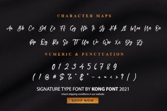 Black Gemstone font download