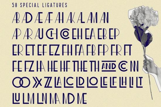 Coxxon font download