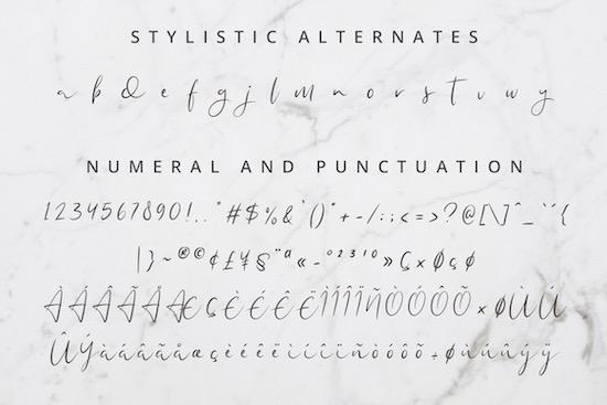Divalia font download