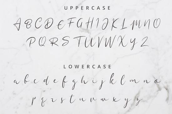 Divalia font free download