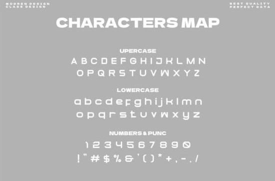 Emipon font free