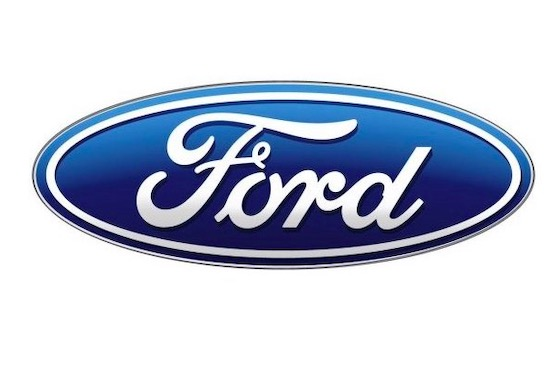 Ford font download