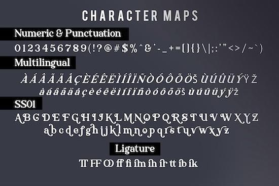Lokey font download