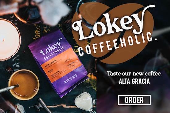 Lokey font free download