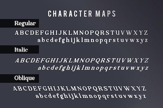 Lokey font free