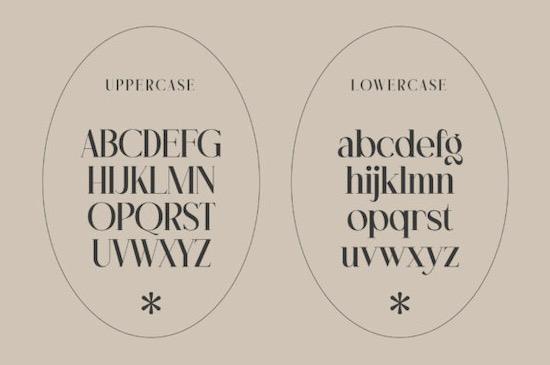 Niguella font download
