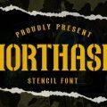 Northash font free download