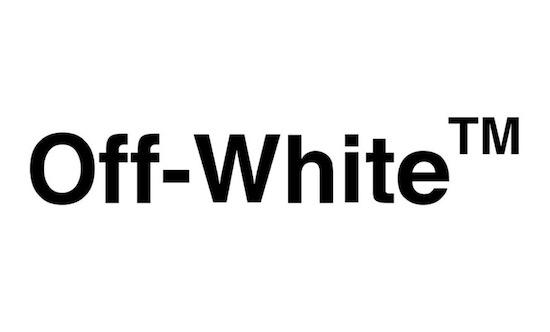 Off White font free