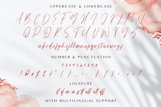 Orang Indonesia font free
