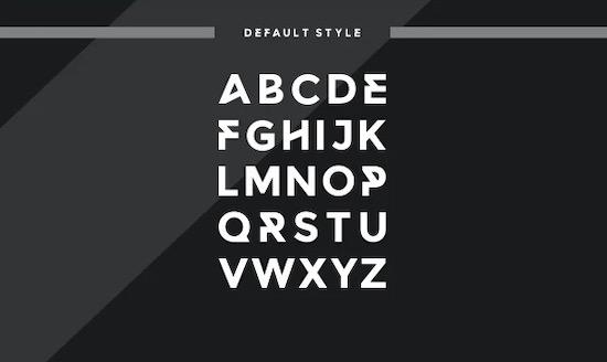 Rintix font free download