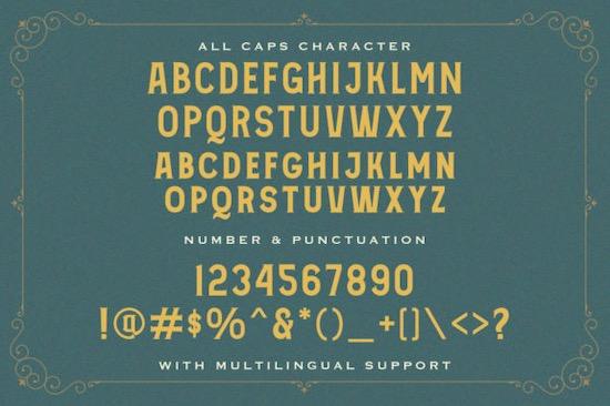 Sarkowik font free