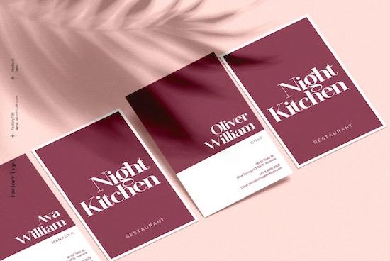 Welland font download
