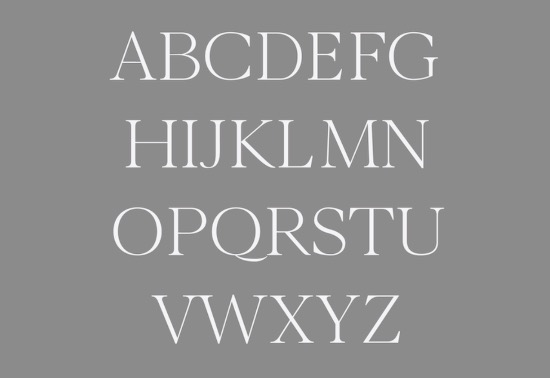 Wensley font free