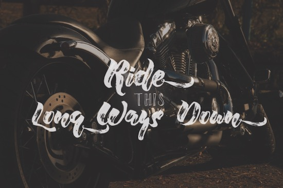 Willow Duo font download