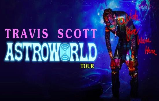 Astroworld font download