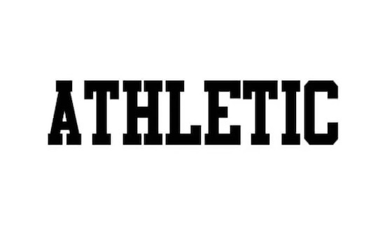 Athletic font free