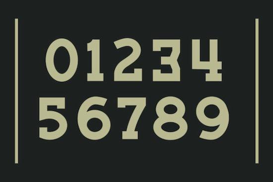 Bigtion font download