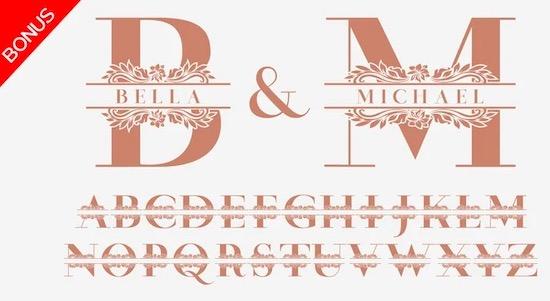 Cantiqe font download