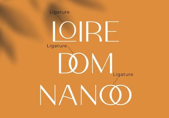 Colabero font free download