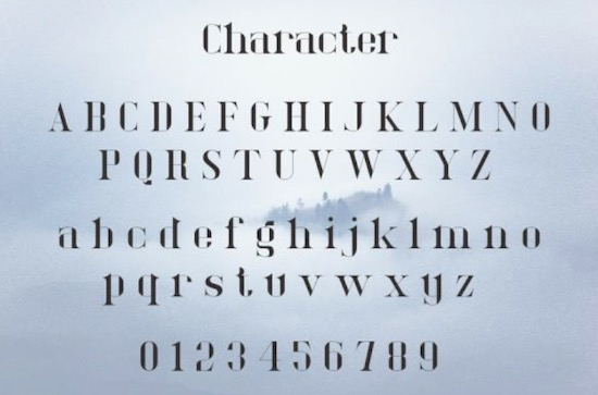 Delucy font download