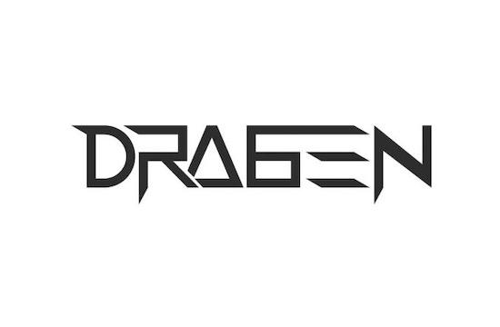 Dragen font free download