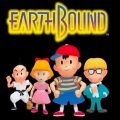 Earthbound font