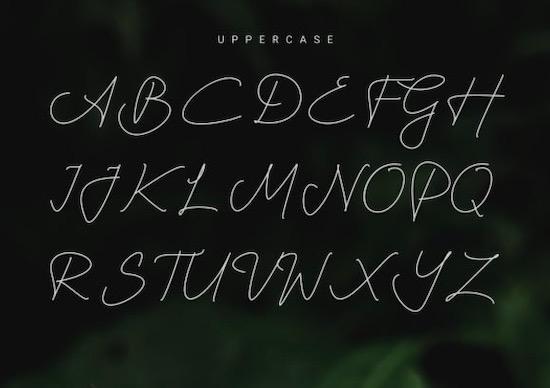 Harshita font download