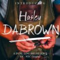 Hasley Dabrown font free download