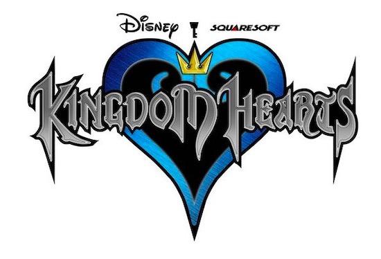 Kingdom Hearts font free