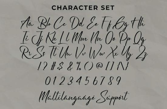 Lithonia font download