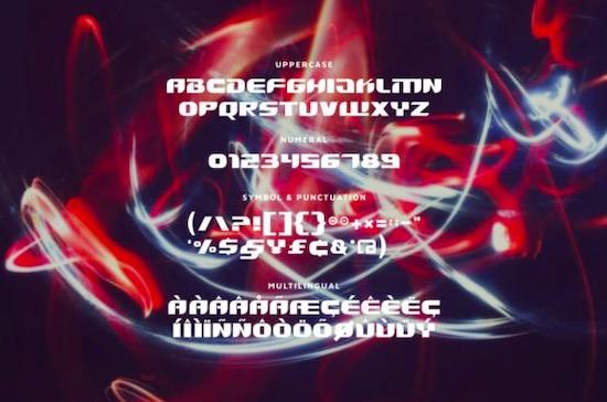Lixdu font download