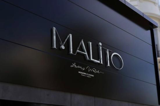 Malito Fashion font download
