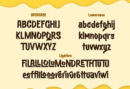 Moontok font download