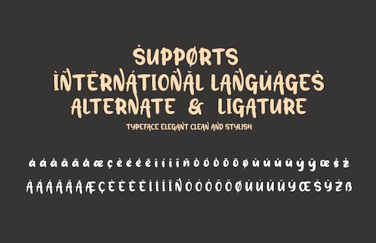 Outedis font download
