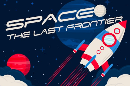 Space Speed font download