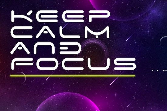 Space Speed font free