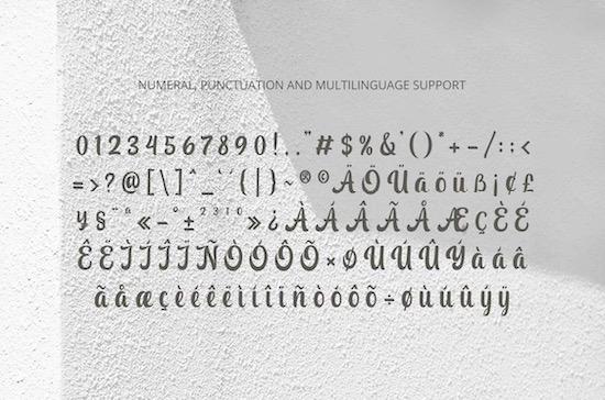 Stealdream font download