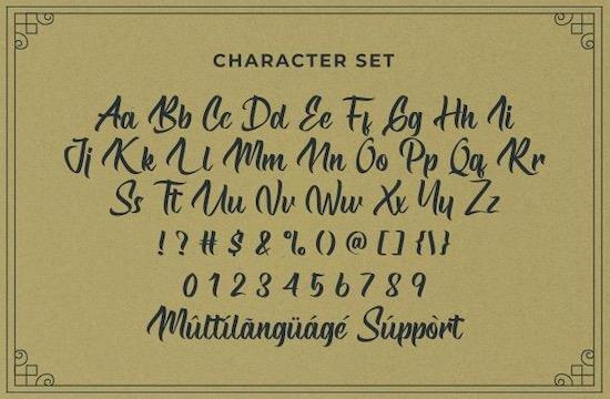 Vintagers font download