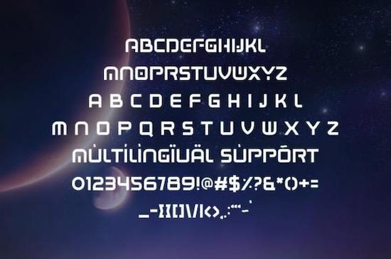 Boxigen font download