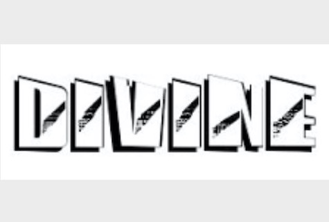 Divine font