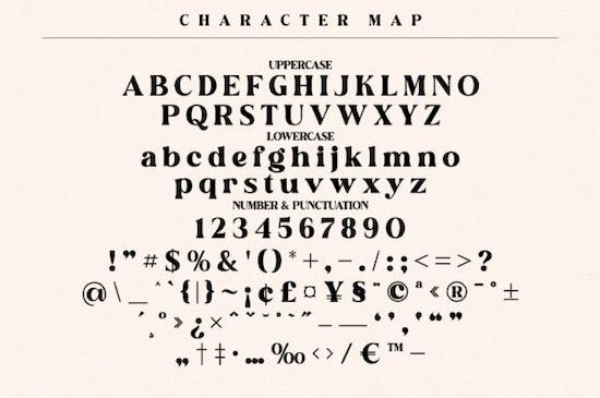 Fogsta font download