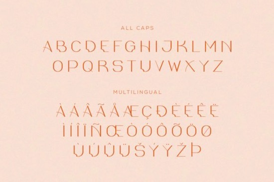 Galore font download