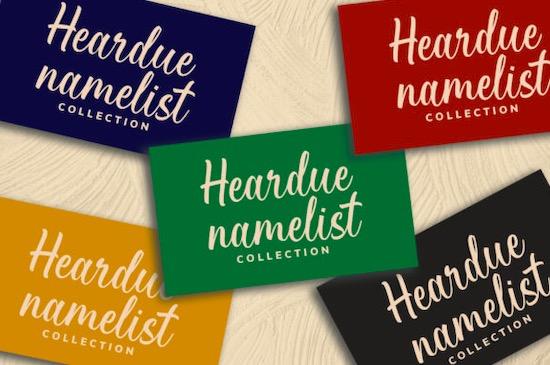 Hamsley font download