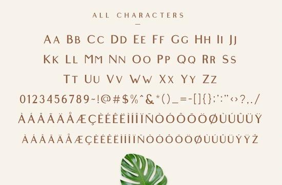 Highfield font download